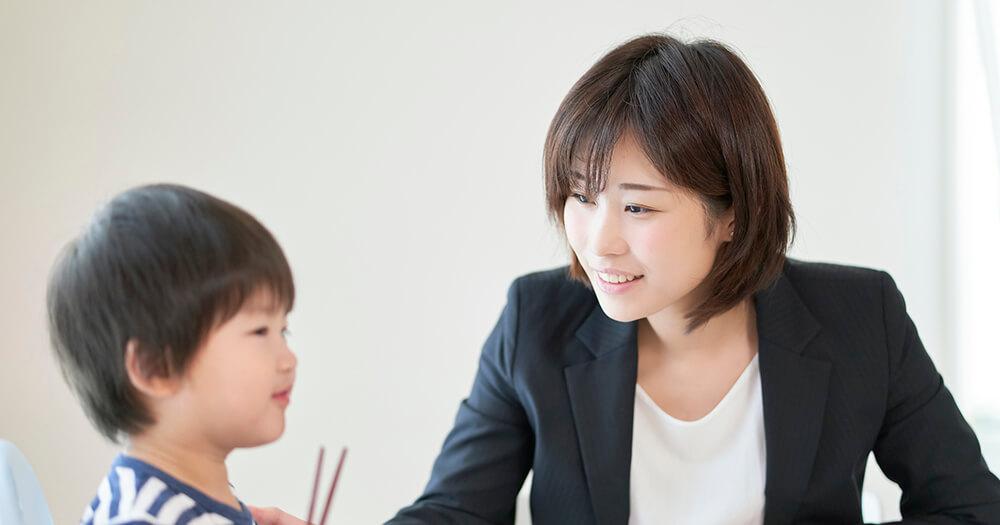 働くママは時間がない!仕事選びは「勤務地」「勤務時間」最優先、できれば在宅希望