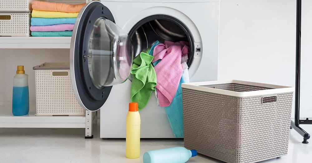 洗濯機のカビ防止のための「7つの習慣」 こまめな掃除が大切!