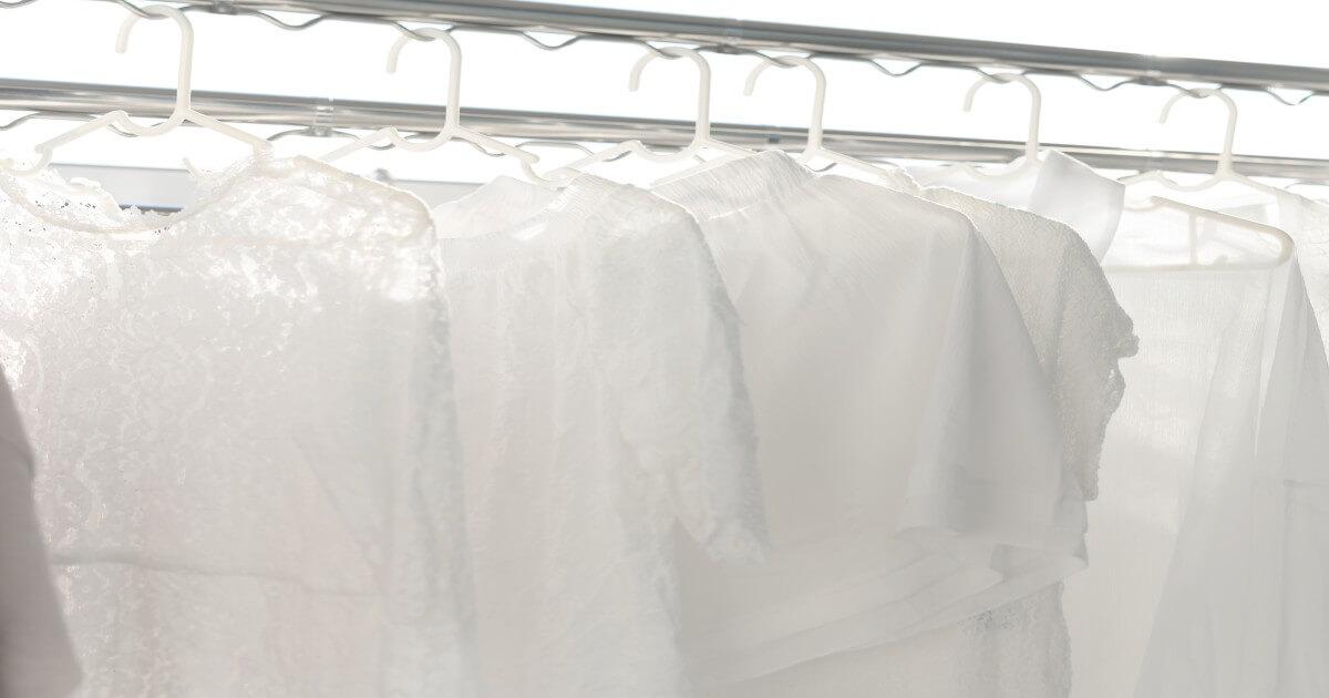 洗濯物を黄砂から守れ!つかないようにする対策と予防法