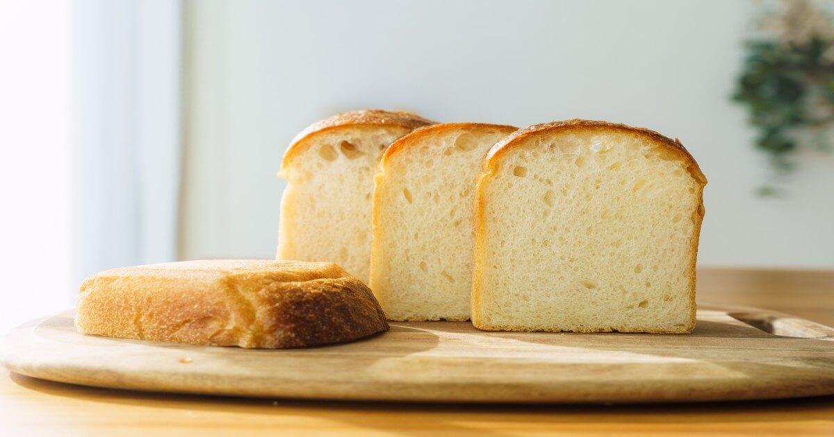 食パンを美味しく保存!ふわふわのまま解凍テクも
