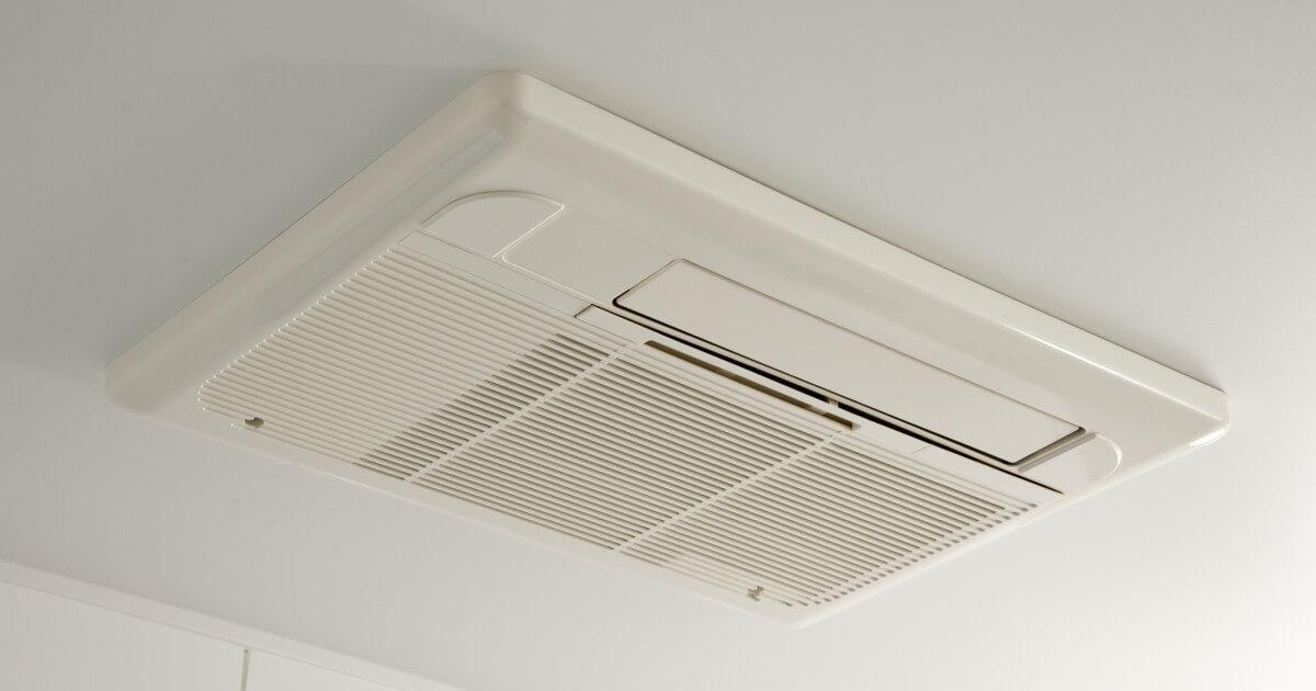 浴室乾燥機を使うときのコツは?電気代と臭いを抑えるポイント