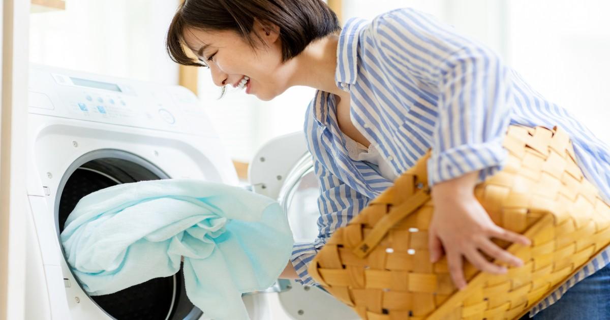 洗濯乾燥機を上手に使いこなすコツ!今よりも便利に